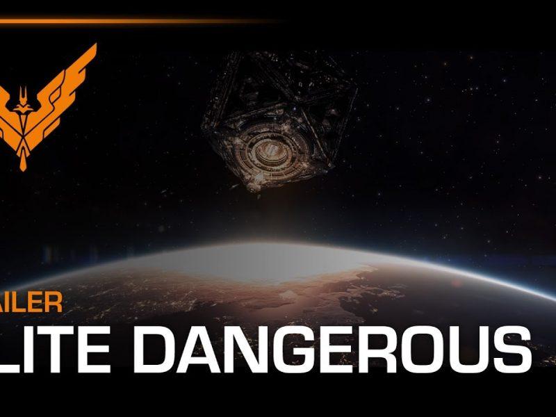 Игроки виртуальной игры Elite Dangerous создали свой ГУЛАГ, куда сгоняют новичков