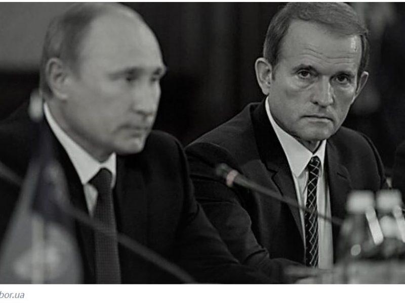 Закрытие каналов Медведчука – это идея не Зеленского, а администрации Байдена – евродепутатка