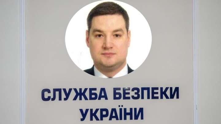 """Скандальный экс-зам Баканова Нескоромный обещает рассказать все об СБУ. Там говорят – """"нехай клевеще"""""""