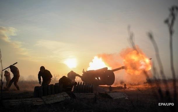 """Выходят из перемирия: боевики ОРДЛО заявили, что будут вести """"упреждающий огонь"""" по позициям ВСУ"""