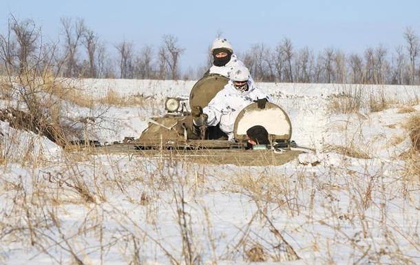 Сутки на Донбассе: оккупационные войска РФ продолжают обстреливать позиции ООС