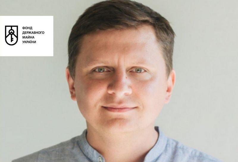 В РО ФГИУ по Одесской и Николаевской областям – новый руководитель