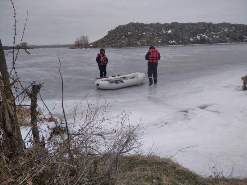 Талые воды. На Николаевщине есть риски затопления территорий вдоль рек