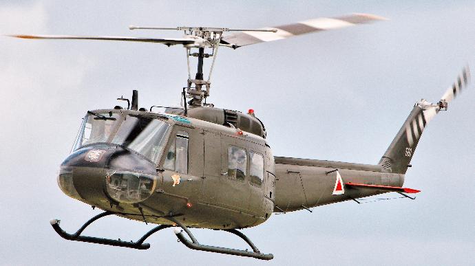 """""""Ирокезы"""" у Черного моря. В Одессе будут собирать американские боевые вертолеты"""