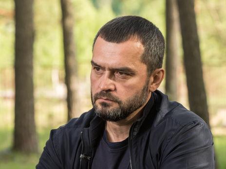 Экс-глава МВД Захарченко хочет возглавить боевиков на Донбассе
