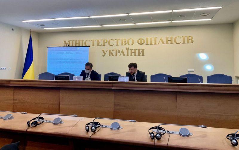 Государственный бюджет 2020 года по расходам выполнен на 96,8% (ИНФОГРАФИКА)