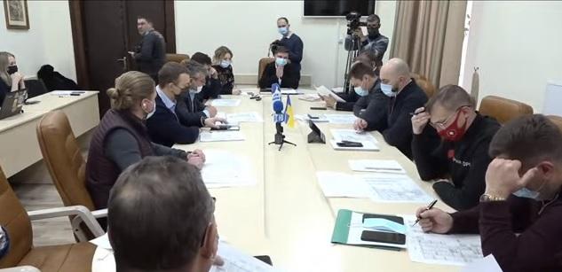 Очередной «поход» на структуру Николаевского горисполкома: уже новый депутатский корпус взялся за ее оптимизацию