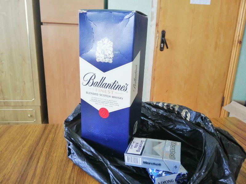 Налоговики Николаевщины выявили незаконную продажу алкоголя через Интернет и помогли своим коллегам из Винницы «накрыть» подпольный цех (ФОТО)
