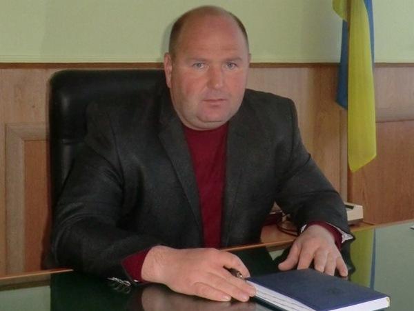 Был главой Березнеговатской РГА, стал главой Баштанской РГА: Зеленский переназначил Владислава Дмытрива