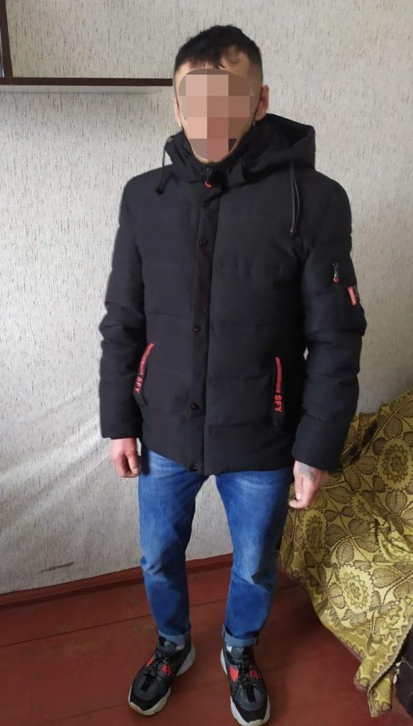 Жителя Николаевщины задержали на Хмельниччине - он мошенничал по схеме «ваш родственник в беде» (ФОТО) 1