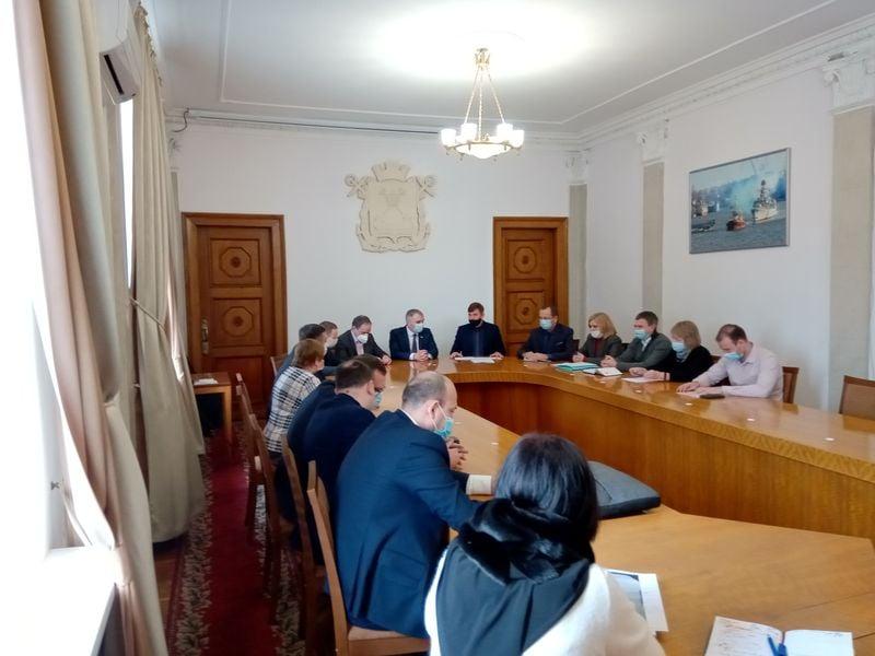 Начинается аудит бюджета города Николаева