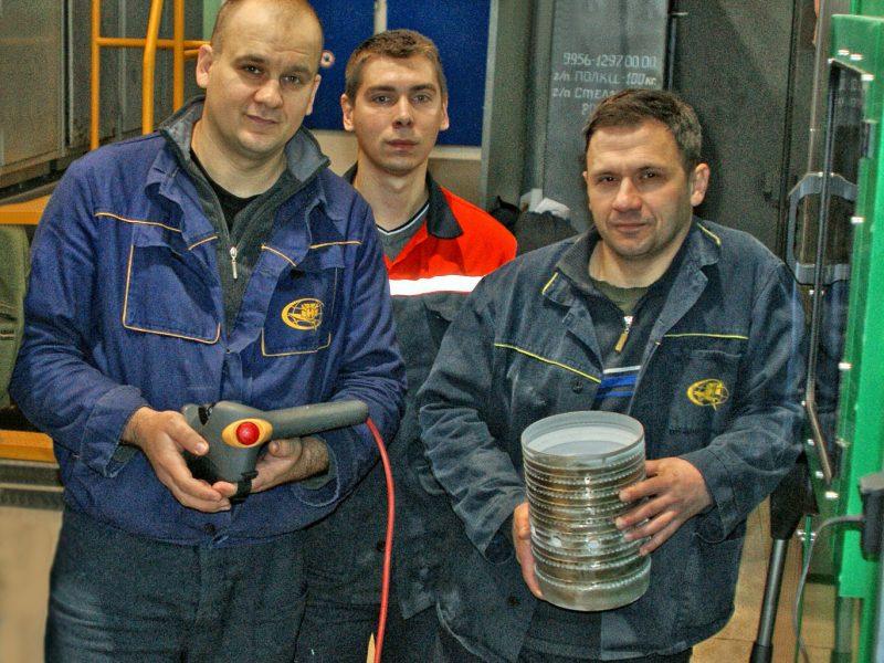 Хорошо себя показали: николаевская «Зоря»-«Машпроект» переходит к серийному выпуску жаровых труб с новым типом покрытия на двигатели
