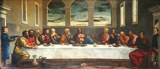 В приходской церкви Великобритании нашли картину Тициана, стоимость которой может составлять $70 млн. (ФОТО)