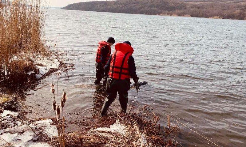 На Николаевщине утонул мужчина