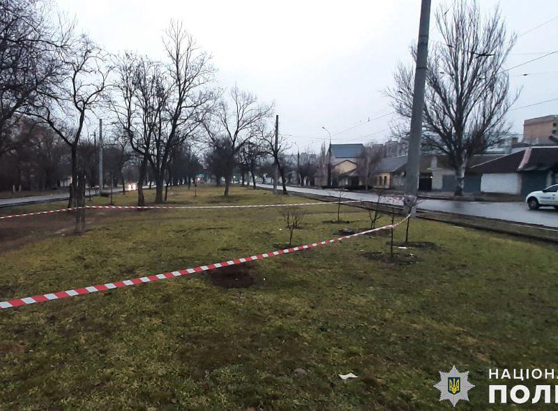 В Николаеве ранним утром на улице взорвалась граната – 43-летний пострадавший в реанимации