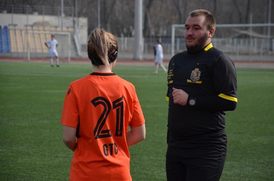 «8-мартовский» международный турнир по женскому футболу в Николаеве выиграла херсонская команда (ФОТО) 1