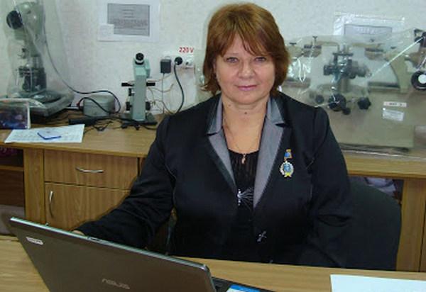 Президент наградил одну жительницу Николаева к 8 марта