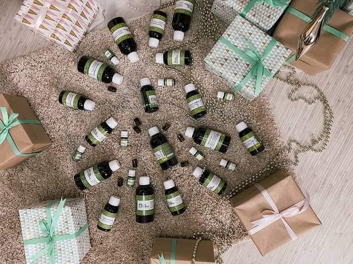Женское чутье в бизнесе. В Николаеве «Натуральные эссенции» выпускают гидролаты и эфирные масла (ФОТО, ВИДЕО)