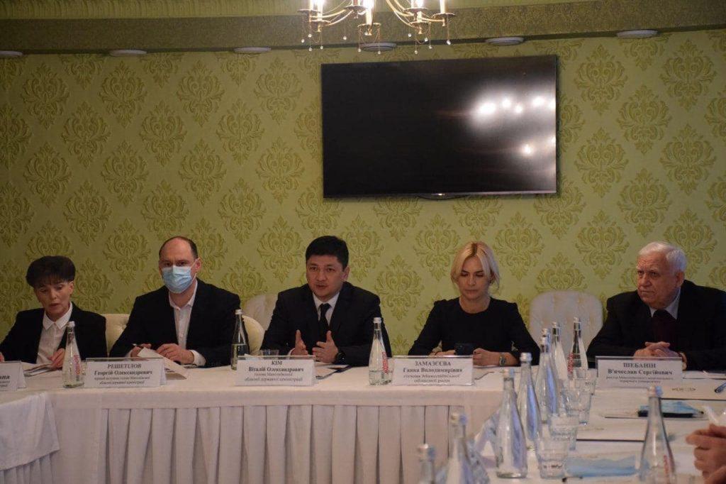 Глава облсовета Замазеева призвала николаевских аграриев к компромиссу между доходами и ответственностью (ФОТО) 3