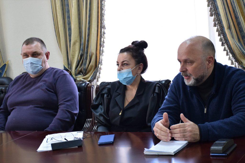"""На Николаевщине появятся свои """"инвестняни"""" - ОГА создает Агентство развития (ФОТО) 1"""