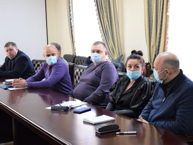 На Николаевщине появятся свои «инвестняни» — ОГА создает Агентство развития (ФОТО)