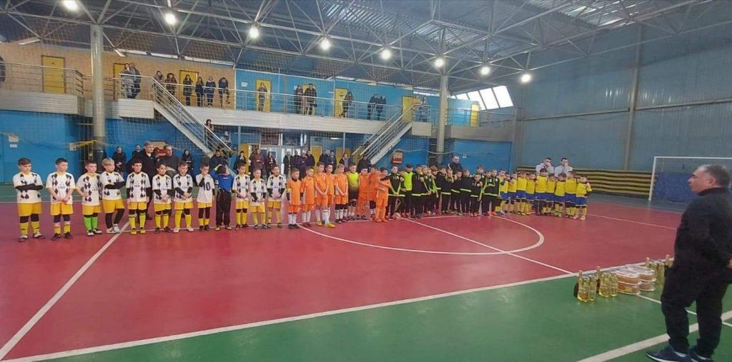 СДЮСШОР «Николаев» стала бронзовым призером «8-мартовского» турнира в Херсоне (ФОТО, ВИДЕО) 3