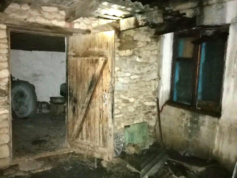 За сутки спасатели Николаевщины трижды тушили пожары в жилом секторе (ФОТО)
