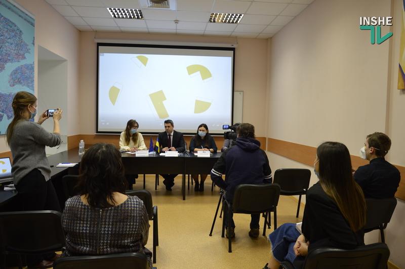 Конвертировать талант в бизнес: в Николаеве появится Crea Centres (ФОТО, ВИДЕО) 3