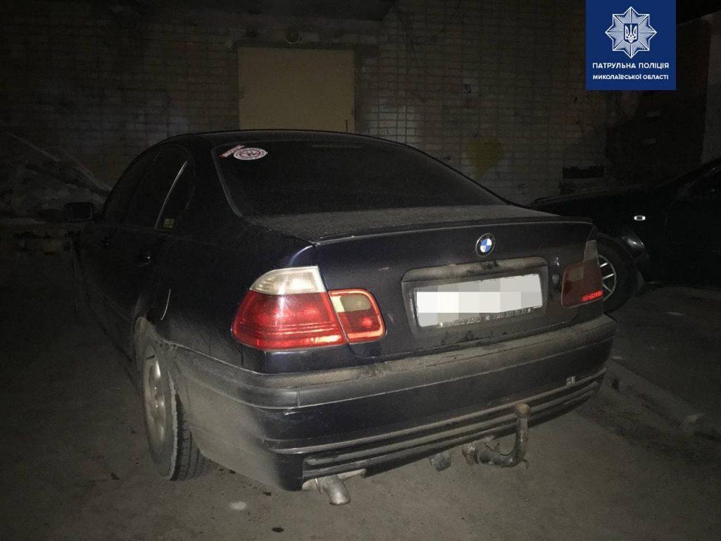 В Николаеве за сутки патрульные выявили трех пьяных водителей, один из них был маршрутчиком (ФОТО) 3