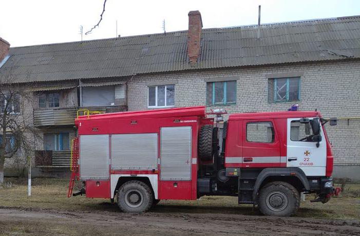 В Николаевской области на территории школы взорвался котел – под завалами оказался один человек (ФОТО) 7