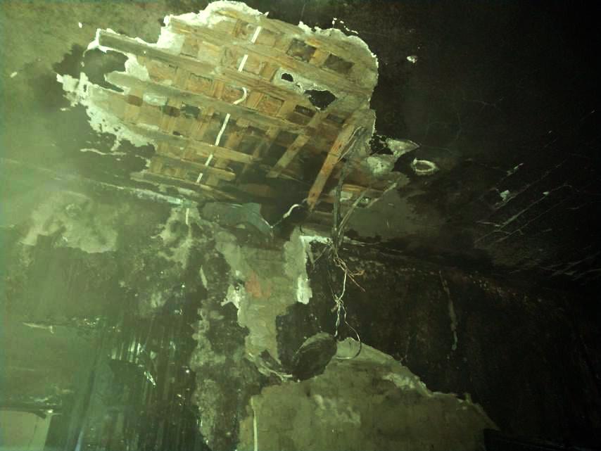 За сутки спасатели Николаевщины трижды тушили пожары в жилом секторе (ФОТО) 5