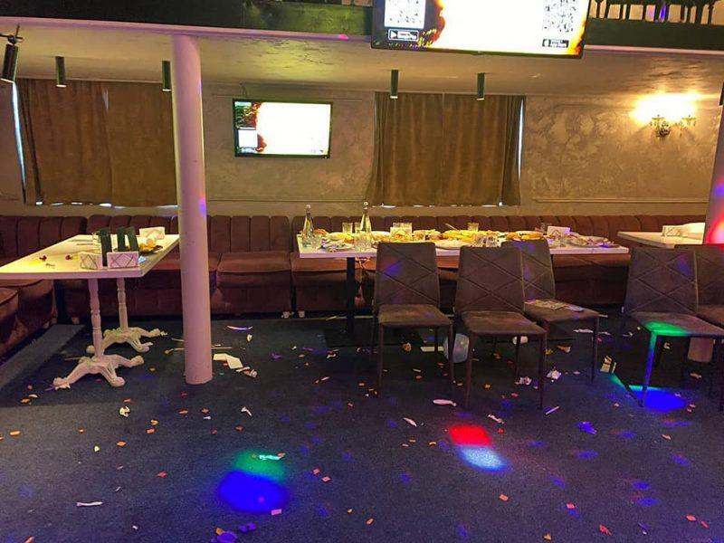 В Николаеве закрыли ресторан «Мейсон», который прикрывался тем, что якобы губернатор лично разрешил ему работать (ФОТО)