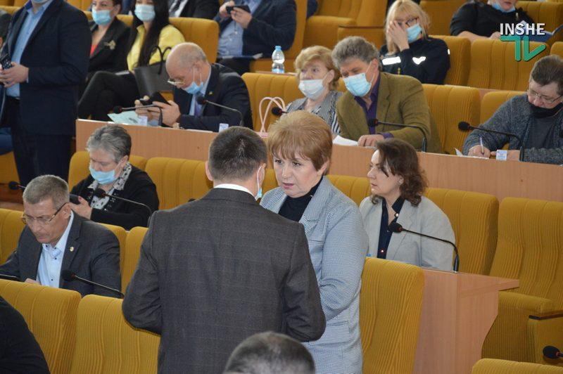 Госинспекция по охране памятников культуры в Николаевской области будет ликвидирована