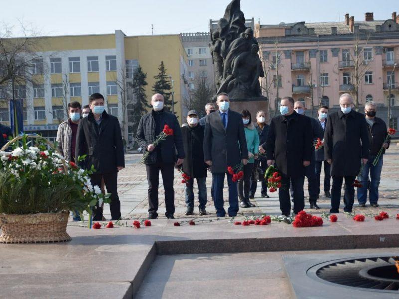 Важная дата. Сегодня – годовщина освобождения Николаева от нацистских оккупантов (ФОТО)