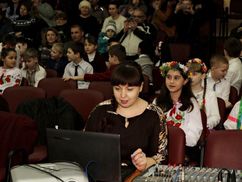 Не карантин. В Николаеве открывается первая дистанционная школа (ФОТО)