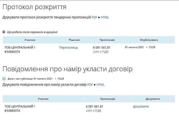 Только для «своих»? В Николаеве тендера, где побеждает УК «Центральный-1», отменяются, или победа отдается фирмам, связанным с ДЖКХ (ФОТО) 11