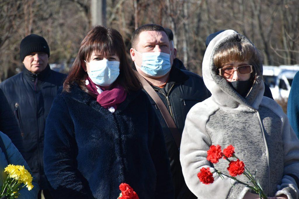 Николаевцы почтили память Кобзаря Тараса Шевченко (ФОТО) 11