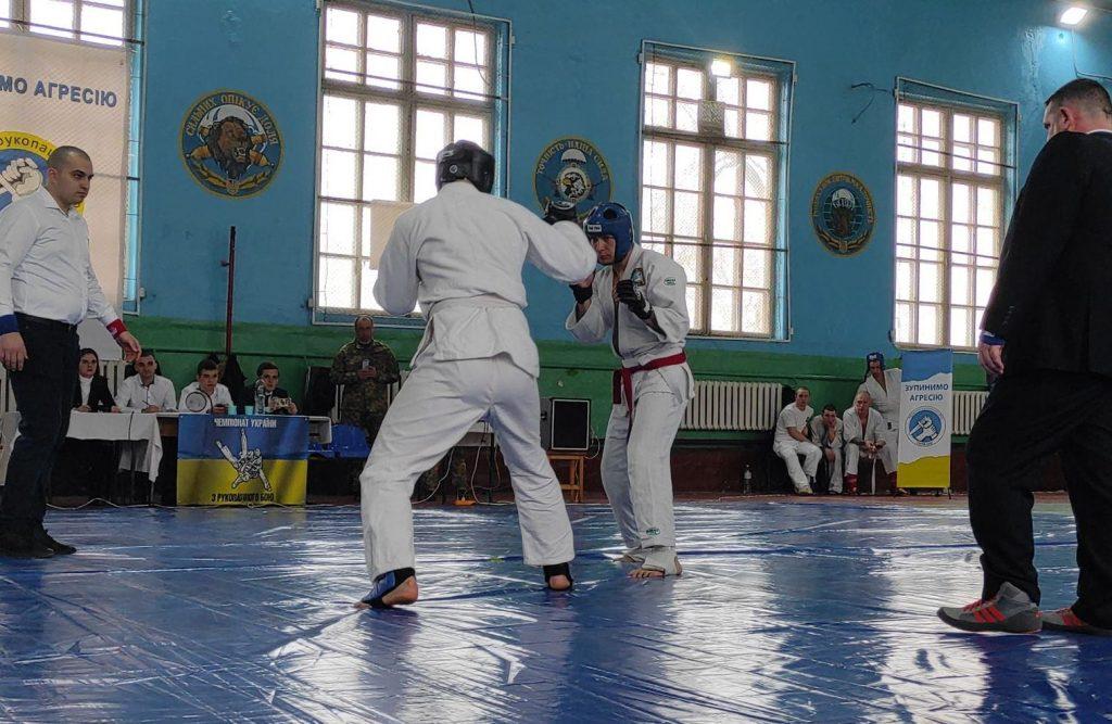 Николаевские десантники стали лучшими на чемпионате ДШВ по рукопашному бою (ФОТО) 11