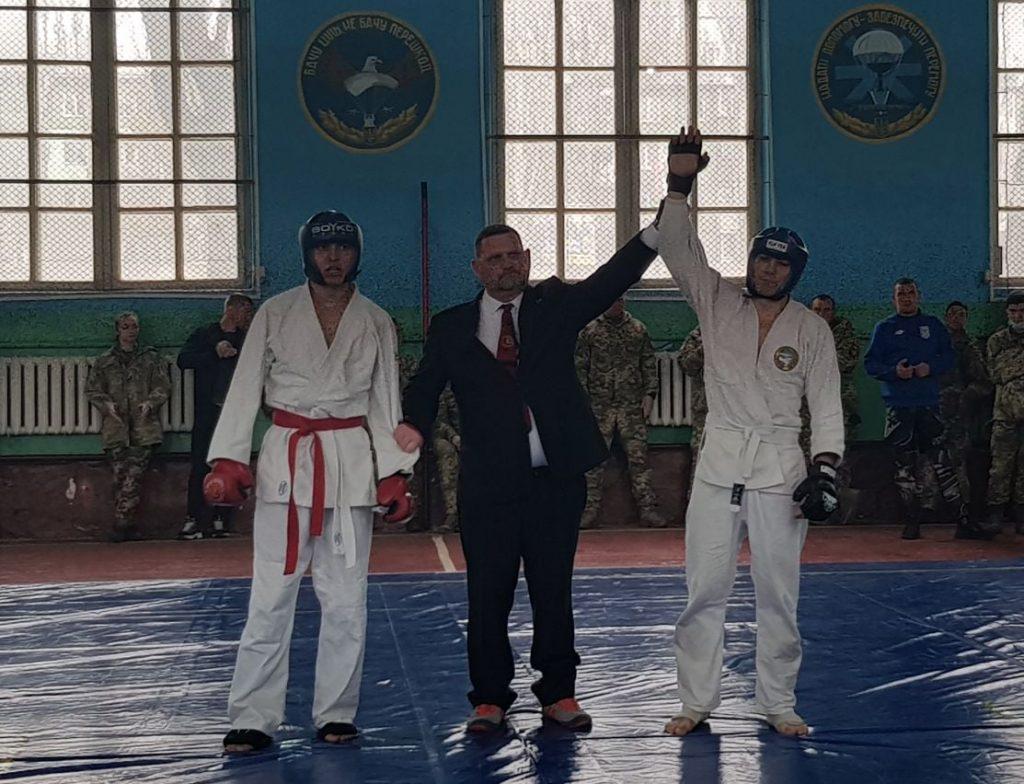 Николаевские десантники стали лучшими на чемпионате ДШВ по рукопашному бою (ФОТО) 13