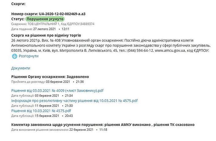 Только для «своих»? В Николаеве тендера, где побеждает УК «Центральный-1», отменяются, или победа отдается фирмам, связанным с ДЖКХ (ФОТО) 15
