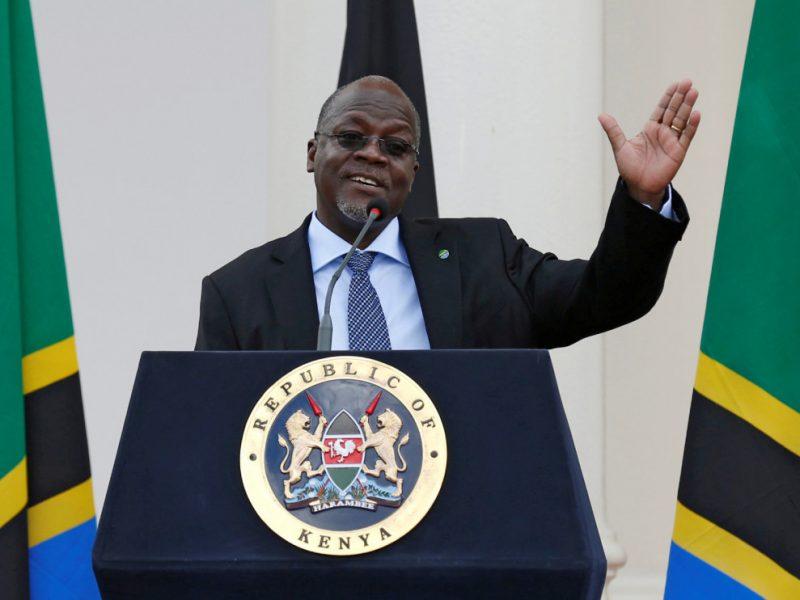 Умер президент Танзании, один из самых известных ковид-диссидентов в мире. Оппозиция утверждает, что от коронавируса