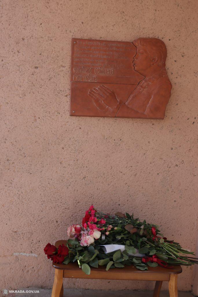 В Николаеве открыли мемориальную доску известному хормейстеру Светлане Фоминых (ФОТО) 15
