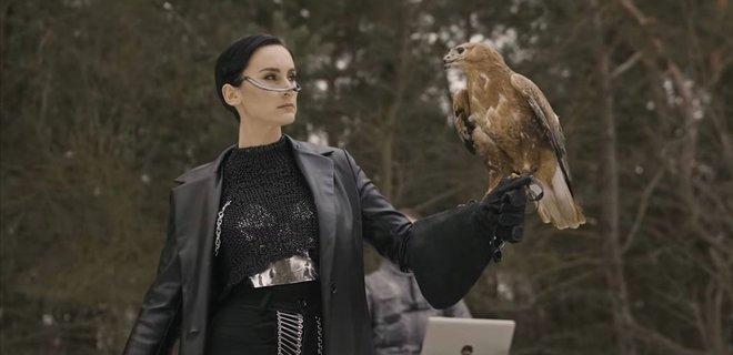 Птичку жалко. За что зооактивисты ополчились на украинскую группу-участницу Евровидения, и что ответили музыканты (ВИДЕО)