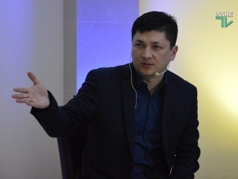 В Николаевской области хотят размещать больных из Николаева в больницах за чертой города, но не хватает медперсонала, — губернатор (ВИДЕО)