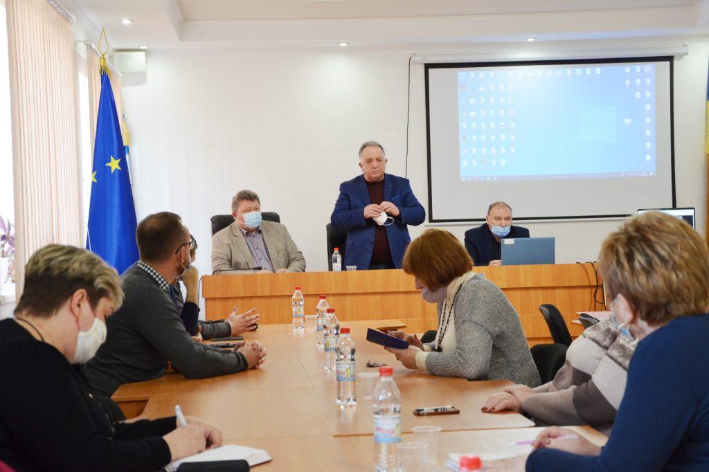 НГЗ переведут на технологию сухого складирования шлама - об этом руководство завода рассказало жителям Галицыново (ФОТО) 9