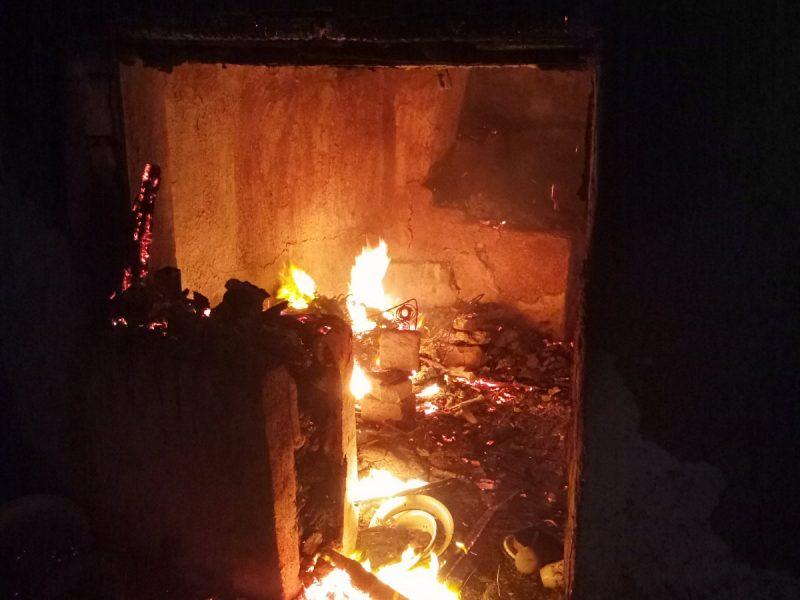 На Николаевщине 2 человека погибли из-за пожаров (ФОТО)