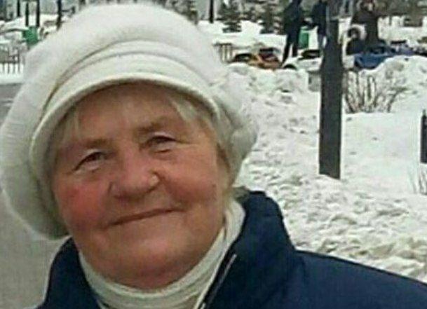 """За шпионаж: """"суд"""" оккупационных властей Севастополя приговорил 65-летнюю украинку к 12 годам колонии"""