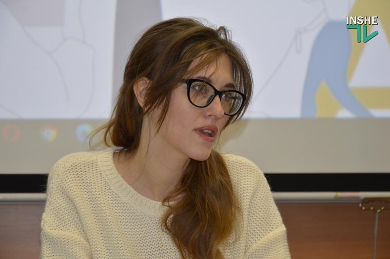 Конвертировать талант в бизнес: в Николаеве появится Crea Centres (ФОТО, ВИДЕО) 7