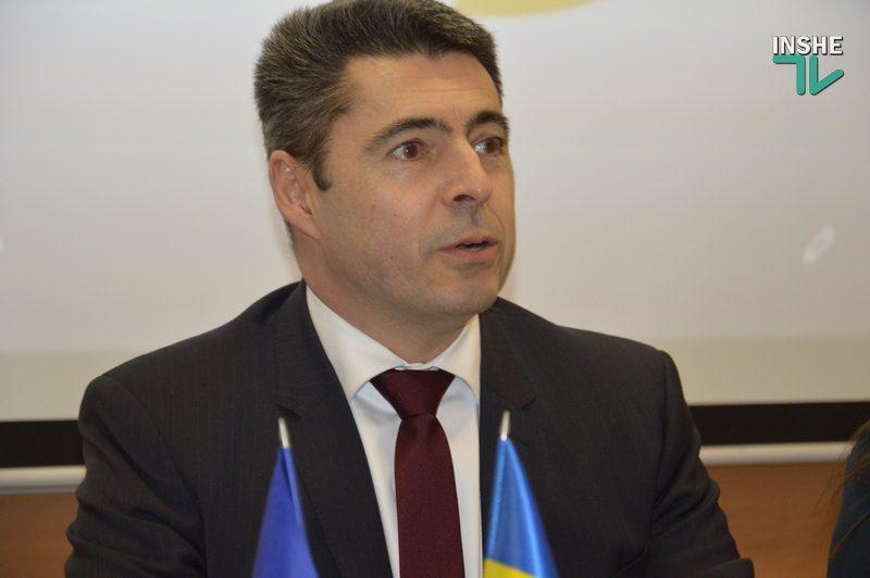В Николаеве избран новый состав Экспертно-общественного совета горисполкома