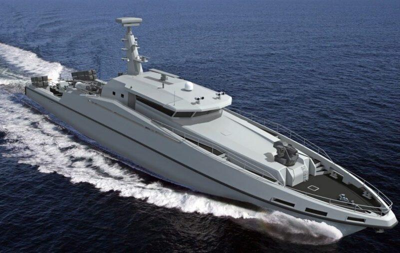 Британия изучает возможность совместного проектирования боевых кораблей с проектным бюро в Николаеве